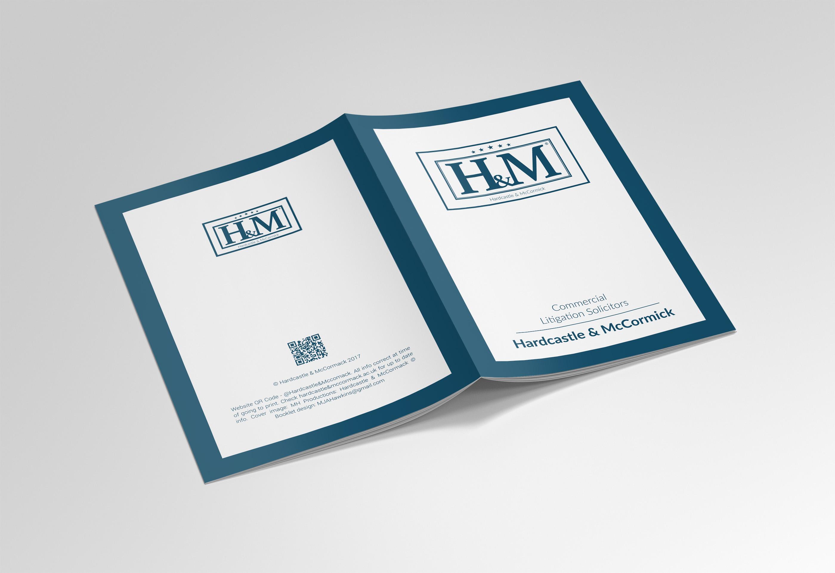 Hardcastle & McCormick Brochure