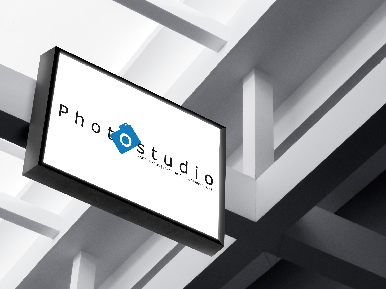Photosutdio Rebranding